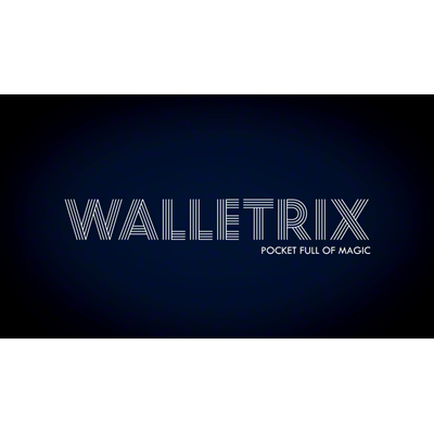 Walletrix by Deepak Mishra and Oliver Smith Streaming Video