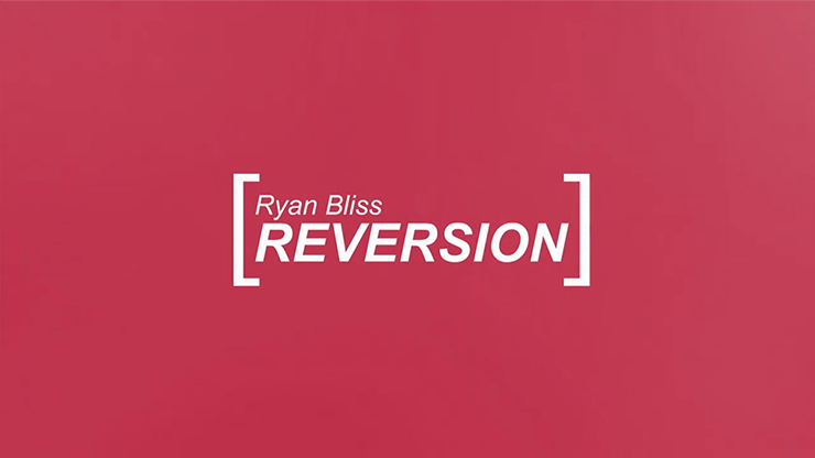 Reversion by Ryan Bliss Streaming Video