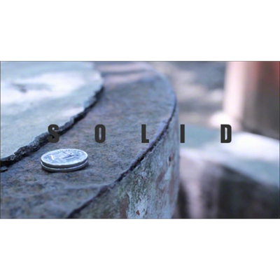 SOLID by Arnel Renegado Streaming Video
