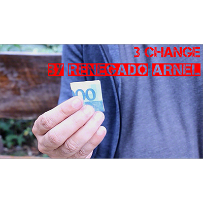 Three Change Video DOWNLOAD