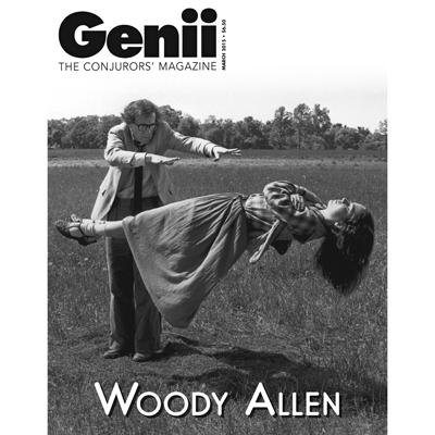 Genii Magazine March 2015