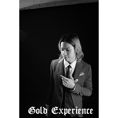 GOLD Experience Video DOWNLOAD