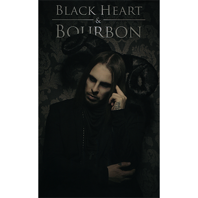 Black Heart and Bourbon