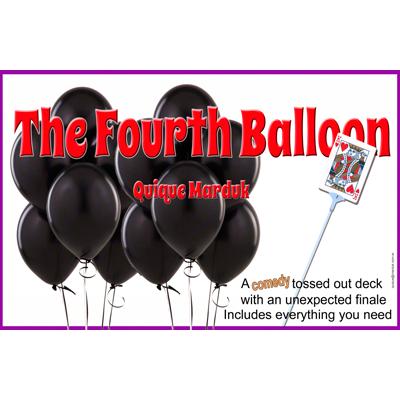 The Fourth Balloon