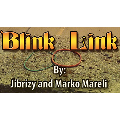 Blink Link by Jibrizy Streaming Video