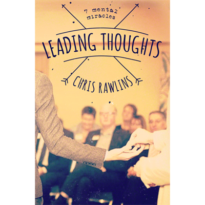 Leading Thoughts (2 DVD Set) by Chris Rawlins
