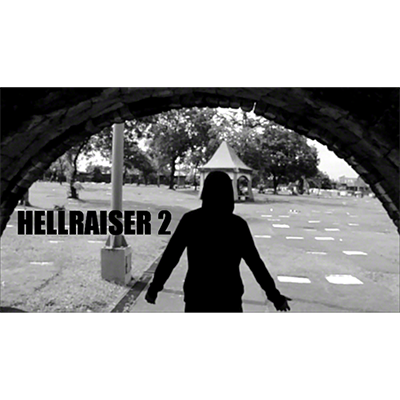 HELLRAISER 2.0 Video DOWNLOAD