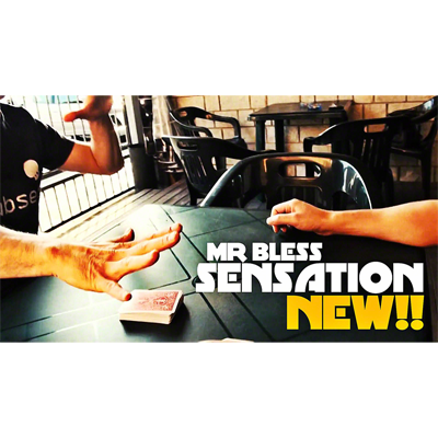 Sensation by Mr. Bless Video DOWNLOAD