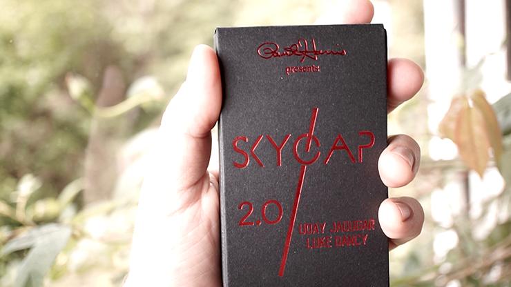 Paul Harris Presents Skycap 2.0 (Red) - Uday Jadugar & Luke Dancy