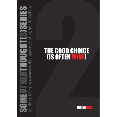 The Good Choice (is Often Mine) by Julien Losa - ebook DOWNLOAD