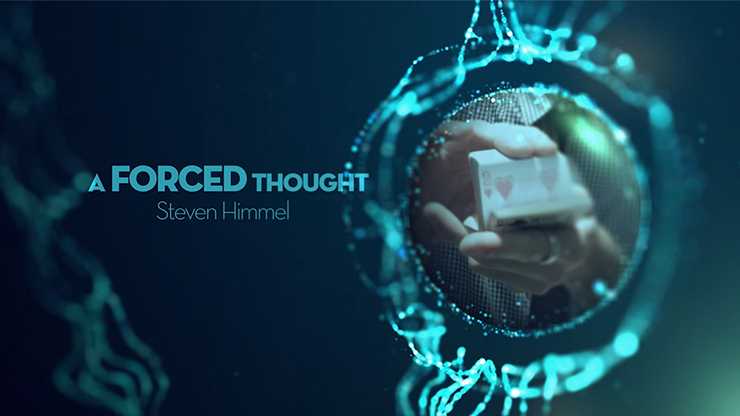 A Forced Thought by Steven Himmel Streaming Video