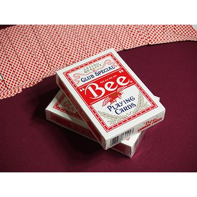 Bee Edgewater Casino (Jumbo Index) deck - Trick