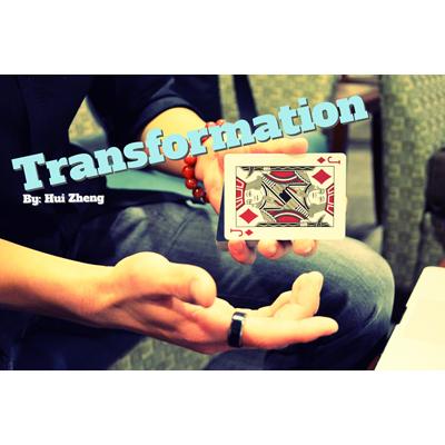 Transformation Video DOWNLOAD