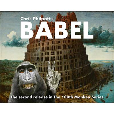 Chris Philpott's Babel