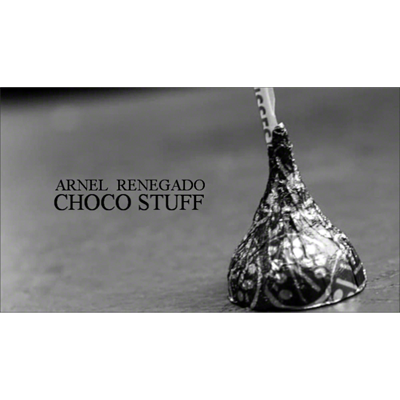 Choco Stuff Video DOWNLOAD