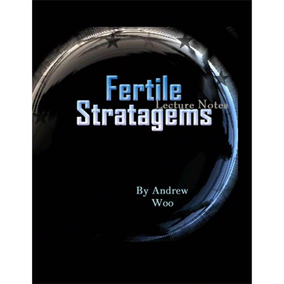 Fertile Stratagems (English) eBook DOWNLOAD