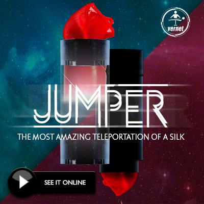 Jumper - Vernet Magic