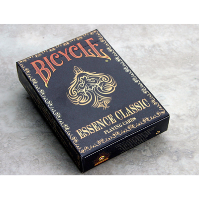 Bicycle Essence Playing Cards (Limited Edition) by Collectable Playing Cards - Trick