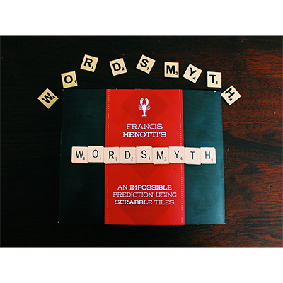 Wordsmyth - Francis Menotti & Vanishing Inc.