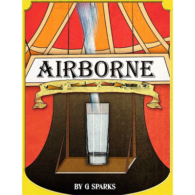 Airborne Plus by G Sparks - Trick