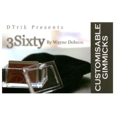 3sixty (Refill) - Wayne Dobson