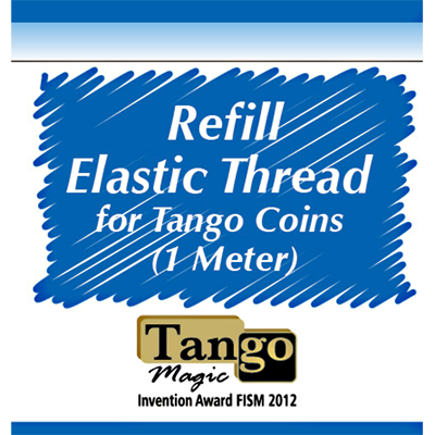 Refill Elastic Thread for Tango Coins (1 Meter) (A0032)