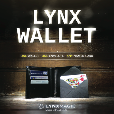 Lynx Wallet - Lynx Magic