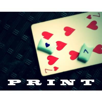 Print by Ninh Streaming Video