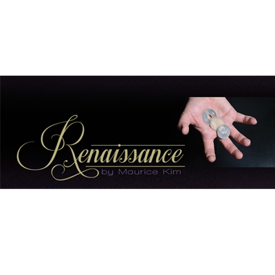 Renaissance by Maurice Kim and Mystique Factory