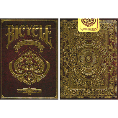Bicycle Collectors Deck - Elite Playing Cards