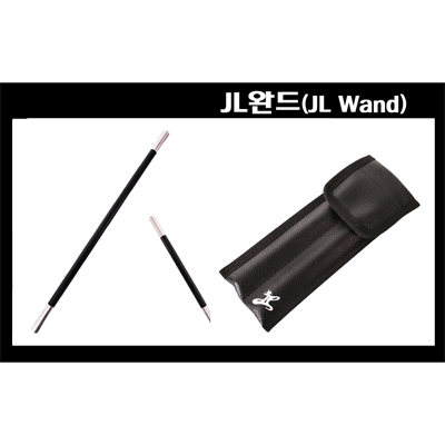 JL Wand by JL Magic - Trick