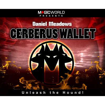 Cerberus Wallet - Daniel Meadows