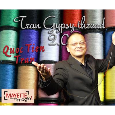 The Gypsy Thread by Quoc-Tien Tran