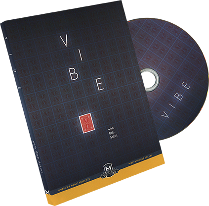 Vibe by Bob Solari - DVD