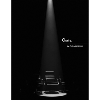 Chairs by Josh Zandman eBook DOWNLOAD
