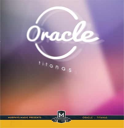 Oracle by Titanas Streaming Video