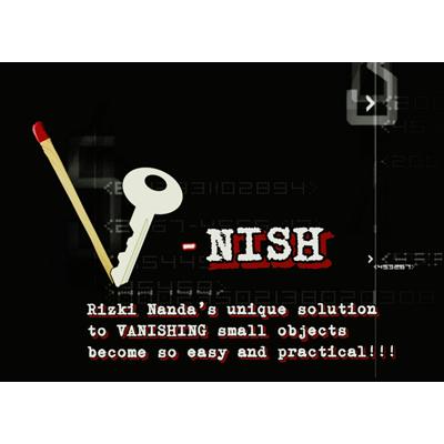 V-Nish by Rizki Nanda Streaming Video