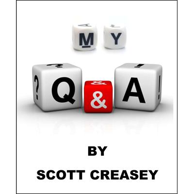 My Q & A eBook DOWNLOAD