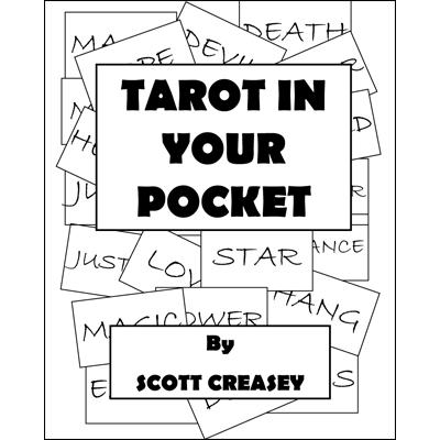 Tarot In Your Pocket eBook DOWNLOAD