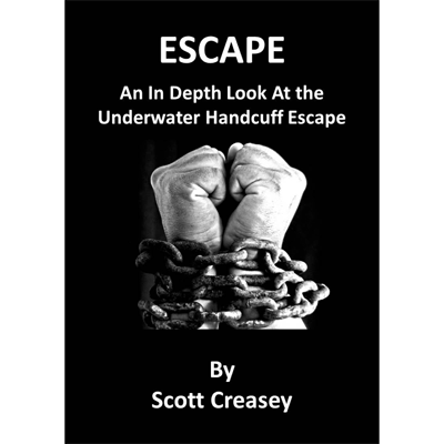 Escape by Scott Creasey eBook DOWNLOAD