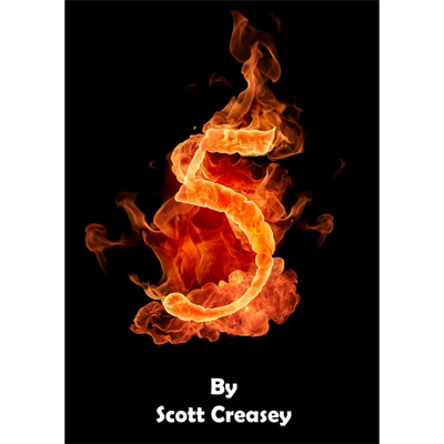 Number 5 - Scott Creasey - eBook