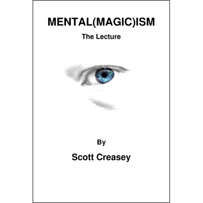 Mental(Magic)ism - Scott Creasey  - eBook