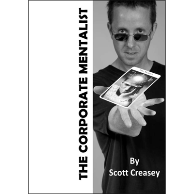 The Corporate Mentalist by Scott Creasey eBook DOWNLOAD