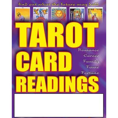 The Talking Tarot - Profit from Card Readings - Jonathan Royle - eBook