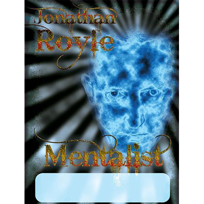 The Secret Gypsy Guide to Cold Reading - Jonathan Royle - eBook