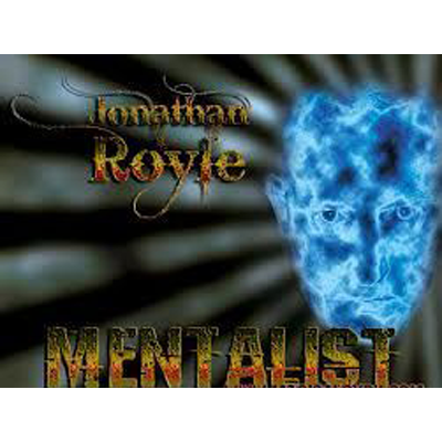 Royle's Fourteenth Step To Mentalism & Mind Miracles - Jonathan