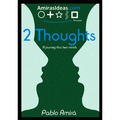 2 Thoughts - Pablo Amira - eBook