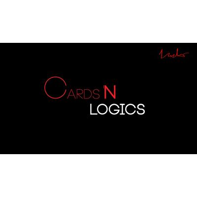 Cards N Logics by Nicolas Pierri Streaming Video