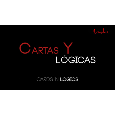 Cards N Logics (Espanol) - Nicolas Pierri - VIDEO DESCARGA