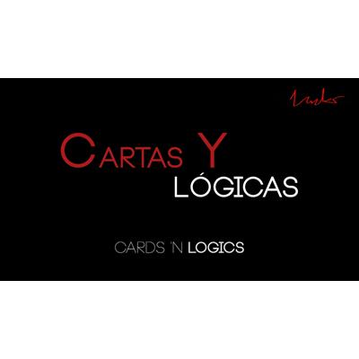 Cards N Logics (Spanish) by Nicolas Pierri Video DOWNLOAD
